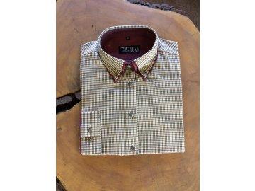 Luko dámská košile model 172202