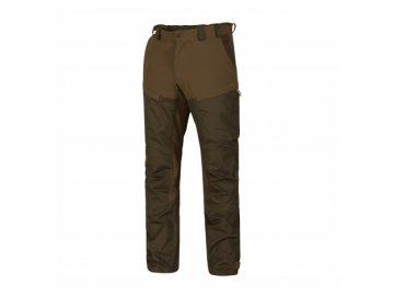 Deerhunter Strike kalhoty khaki-zelená