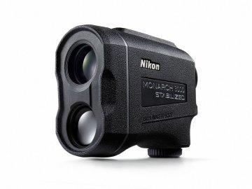 DÁLKOMĚR Nikon Monarch 3000 Stabilized