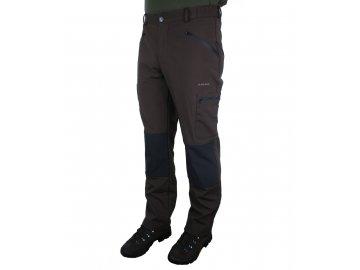lovecke kalhoty jannu softshell big
