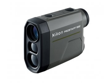 nikon prostaff 1000 laser rangefinder ppdd front right original