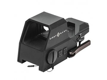 kolimator sightmark ultra shot r spec reflex sight red sm26031 original