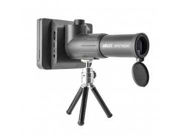 1650 digitalni spektiv delta optical spectrum binox 1