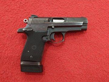 Samonabíjecí pistole Star Firestar M43 - KOMISE