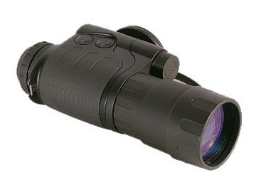 Noční vidění Yukon Exelon 4x50