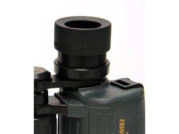 DALEKOHLED FOMEI BEATER 7X50 ZCF FMC,  šikmé očnice