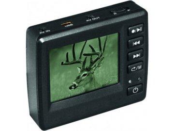 Yukon MPR Video přehrávač i nahrávač