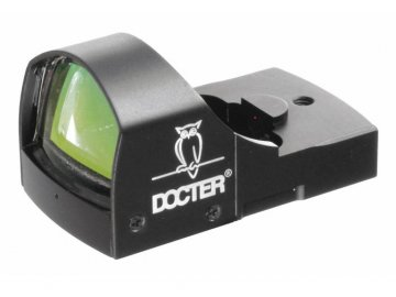 Kolimátor Docter Noblex Sight II Plus 3,5