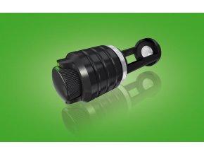 Laserluchs dimmer, regulátor intenzity svitu přísvitu
