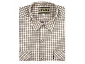 Afars košile Hunter E