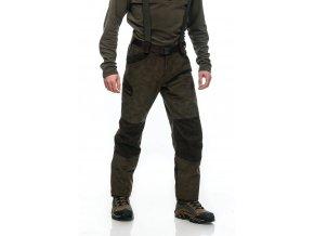 Hillman XPR Pants zimní kalhoty b. Dub