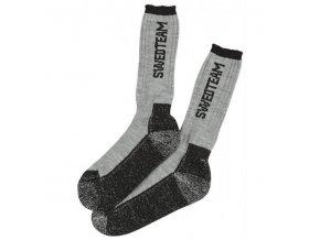 Swedteam Ponožky Hiking