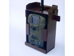 Kovová ochranná skříňka pro fotopast Acorn 5210/5310