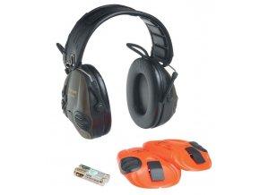 3M PELTOR SportTac Elektronická střelecká sluchátka