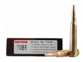 Norma 7x65 R Vulkan 11g