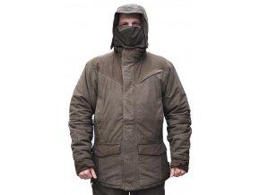 Hillman Bolt Coat zimní bunda b. Dub