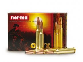 Norma .243 Rem. Oryx 6,5g