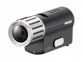Akční kamera MINOX ACX 100 HD