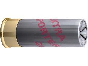 Sellier & Bellot 12x70 2,5mm Extra Sporter 26g (plast)