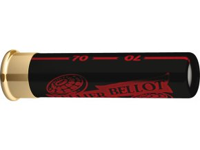 Sellier & Bellot 20x70 5,1mm Red and Black 27g (papír)
