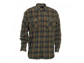 Deerhunter Grady zateplená košile