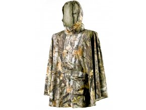 Hillman Dryhands Raincover lovecká pláštěnka b. Kamufláž