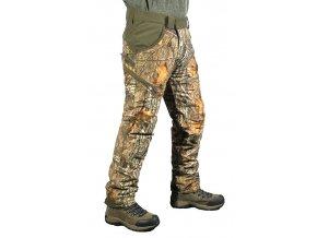Hillman Bolt Pants zimní kalhoty - kamufláž 3DX