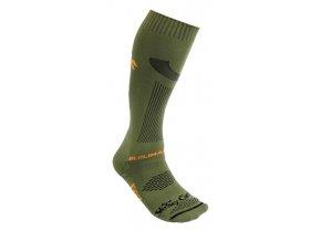 Ligne Verney-Carron dlouhé termo ponožky Airsocks