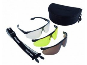 PELTOR střelecké brýle Maxim Ballistic