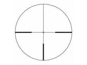 Puškohled STEINER RANGER 3-12x56