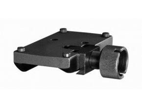 montáž Meopta sight ADAPTER III pro weaver