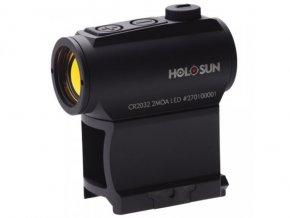 Kolimátor Holosun HS403A 2 MOA