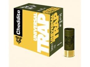 Cheddite Universal Trap 12x70 2,4mm 24g