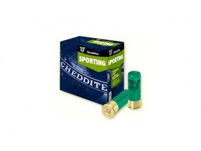 Cheddite 12x70 2,4mm Drago Sporting, 28g
