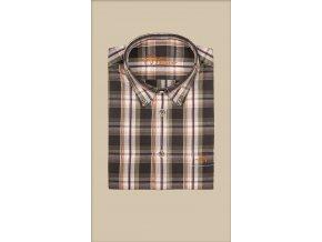Blaser popelínová košile Narvik - vel.XL