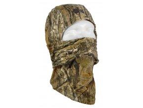 Hillman Multimask lovecká kukla b. kamufláž