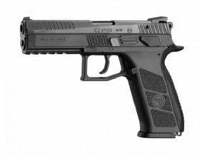 Pistole CZ P-09 - standard