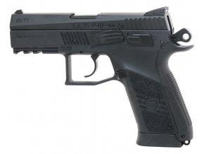 Vzduchová pistole CZ-75 P-07 Duty Blow Back
