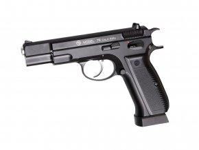 Vzduchová pistole CZ-75 blow back
