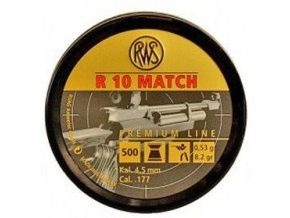 Diabolo R10 Match Rifle, kal. 4,5 mm