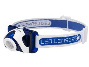 LED Lenser čelovka SEO 7R