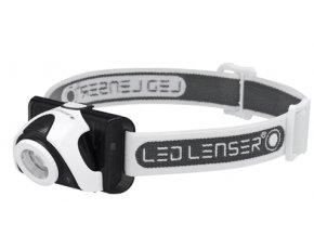 LED Lenser čelovka SEO 5