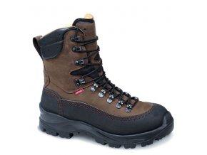 Demar trekové boty Alpy GTX