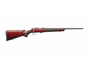 CZ 455 AMERICAN RED