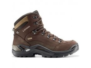 Lowa RENEGADE GTX MID man brown