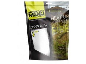 Expres Menu Zipper-bag 22x35