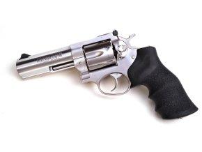 Revolver Ruger GP 100 .357 Magnum