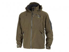 SwedTeam Bunda Melvin Green Gore-tex