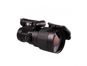 Noční vidění Night Pearl NP-22 gen 2+ BASIC ONYX  + Laserluchs 5000 (LED) diodový přísvit ZDARMA
