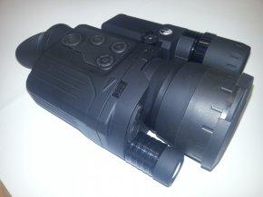 Digitální noční vidění PULSAR Digiforce X970 + IR 940 akční set